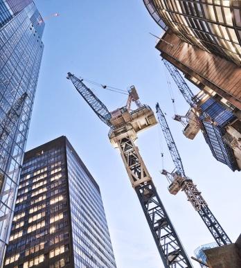 london-construction